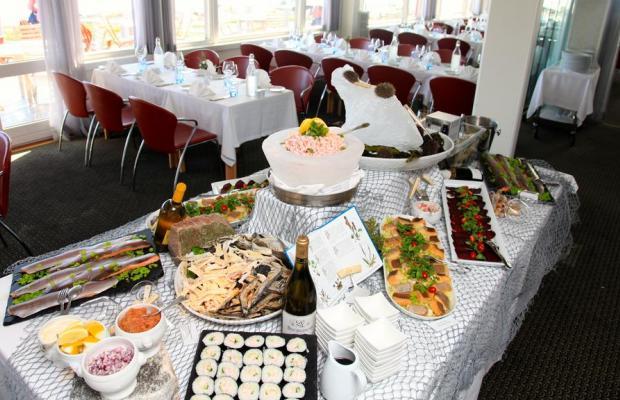 фотографии отеля Hotel Arctic изображение №11