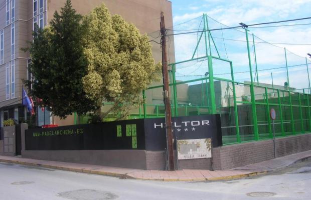 фото отеля Spa Hotel Hyltor изображение №25