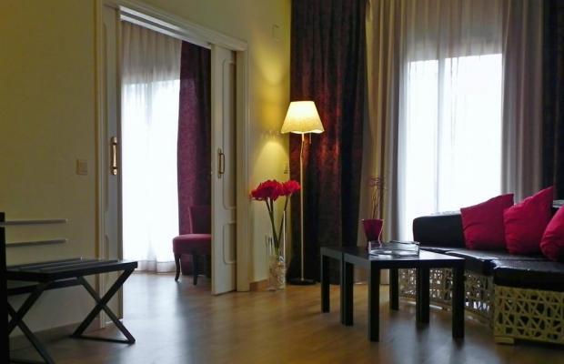 фотографии отеля Hotel Exe Guadalete изображение №31