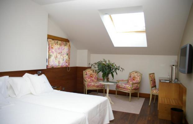фотографии отеля Gran Hotel La Perla изображение №27