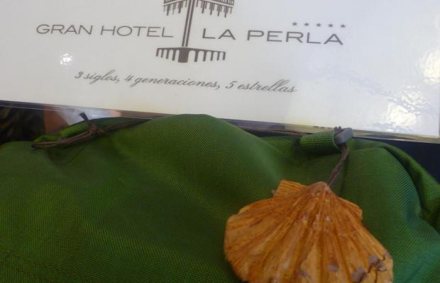 фото отеля Gran Hotel La Perla изображение №17