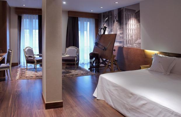 фото Gran Hotel La Perla изображение №6