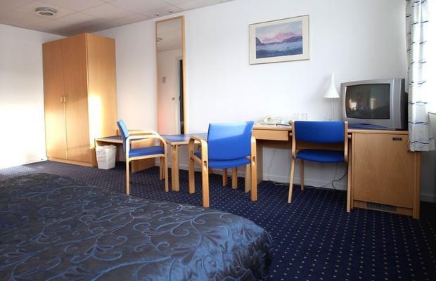 фото Hotel Kangerlussuaq изображение №10