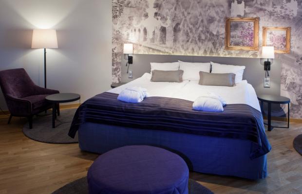 фотографии отеля Scandic Triangeln (ех. Hilton Malmo City) изображение №43