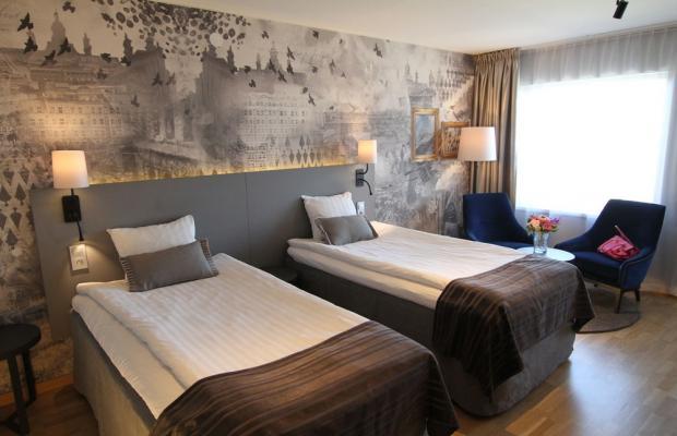 фотографии Scandic Triangeln (ех. Hilton Malmo City) изображение №24