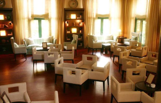 фото отеля Hotel Almenara изображение №21