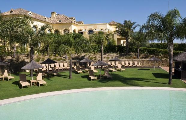 фото отеля Hotel Almenara изображение №1