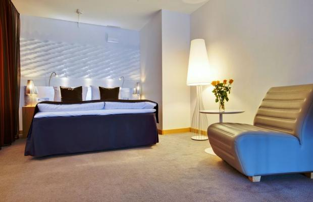 фотографии отеля Radisson Blu Hotel Malmo (ех. Radisson SAS Malmo) изображение №7