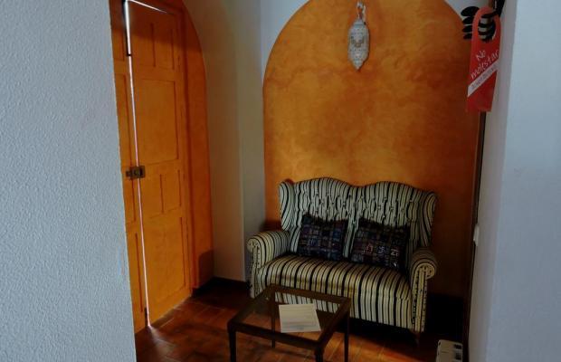 фото отеля La Fonda изображение №25