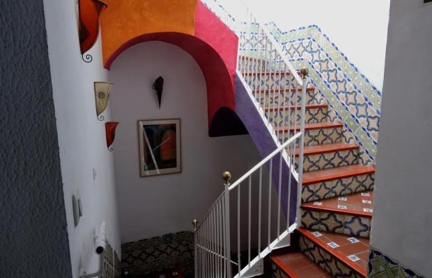 фотографии отеля La Fonda изображение №19