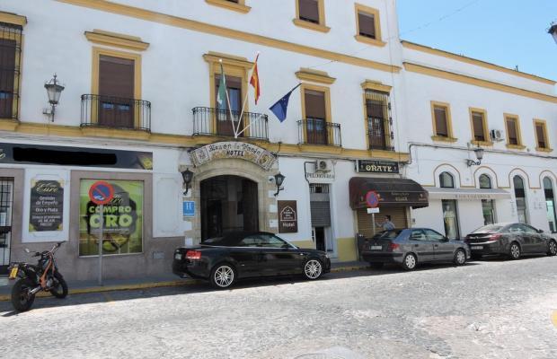 фото отеля La Fonda изображение №1
