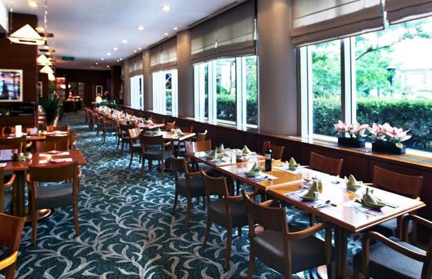 фотографии отеля COEX InterContinental Seoul изображение №35