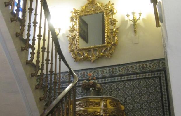 фотографии отеля Europa изображение №23