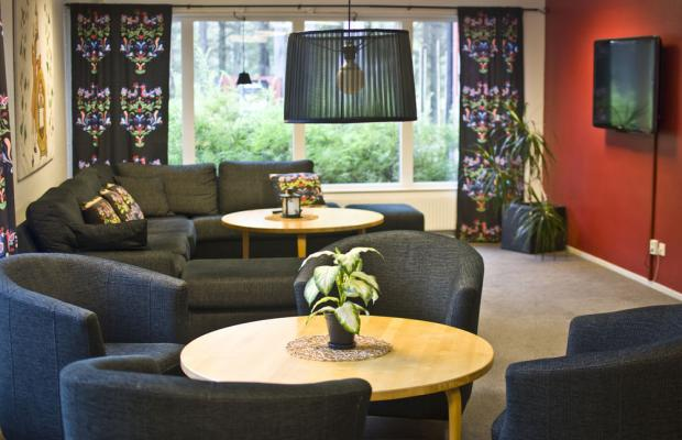 фотографии отеля Mora Parken изображение №39