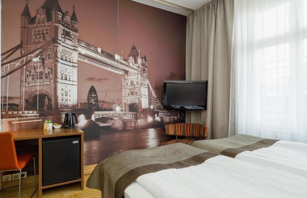 фото отеля Scandic Stora Hotellet (ех. Scandic City) изображение №17