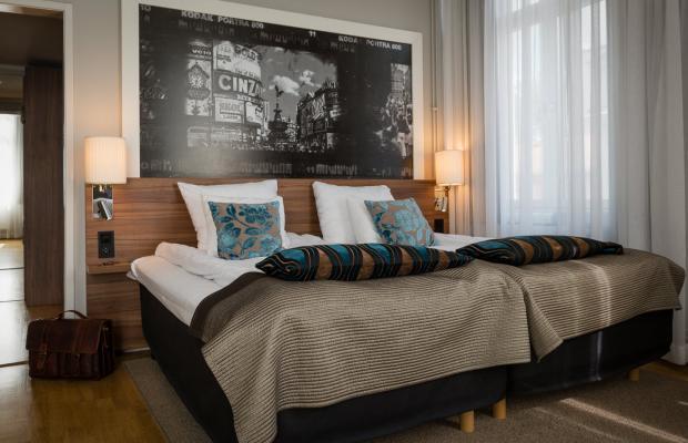 фото отеля Scandic Stora Hotellet (ех. Scandic City) изображение №5