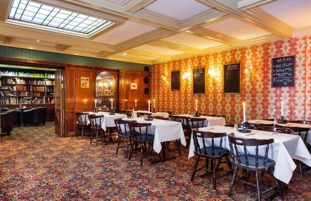 фото отеля Elite Hotel Savoy изображение №81