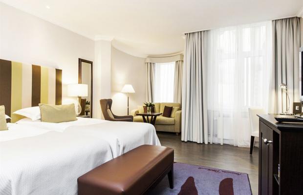 фото Elite Hotel Savoy изображение №46