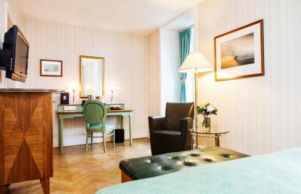 фотографии отеля Elite Hotel Savoy изображение №27
