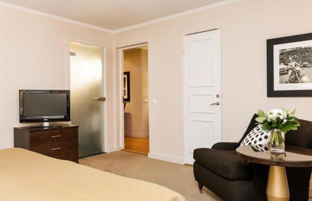 фото отеля Elite Hotel Savoy изображение №5