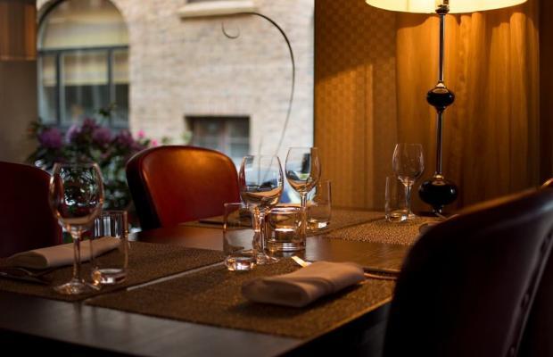 фотографии отеля Renaissance Malmo изображение №15