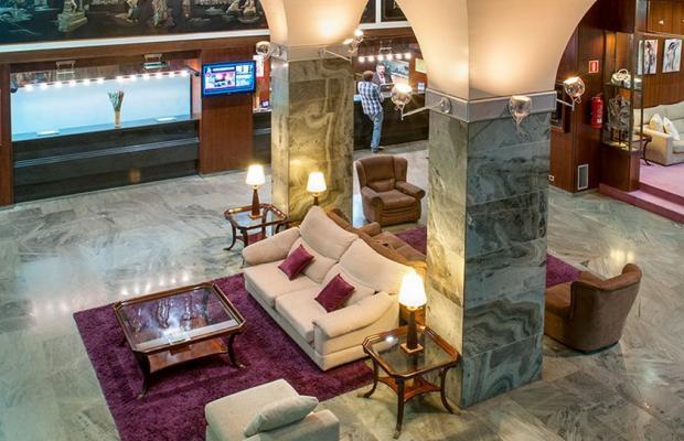 фото Sercotel Bahia de Vigo Hotel изображение №22
