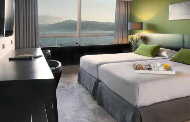 фотографии отеля Sercotel Bahia de Vigo Hotel изображение №15