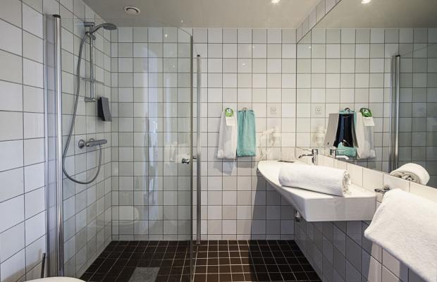 фотографии First Hotel Copenhagen (ex. Clarion Hotel Copenhagen) изображение №20