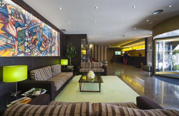 фото отеля Galicia Palace изображение №45
