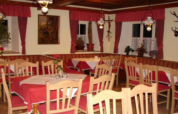 фотографии отеля Gasthof-Pension Kirchenwirt изображение №11
