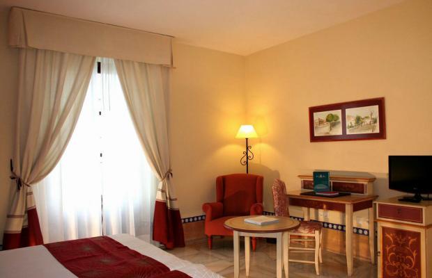 фото отеля Alcazar de la Reina изображение №29
