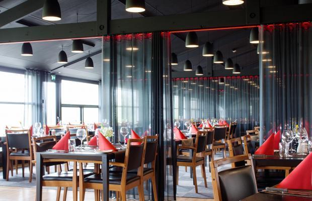 фотографии отеля Scandic Aalborg Ost изображение №39