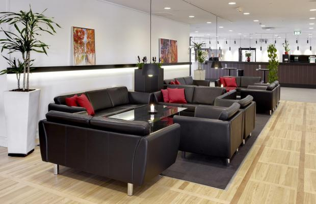 фотографии отеля Scandic Aalborg Ost изображение №19