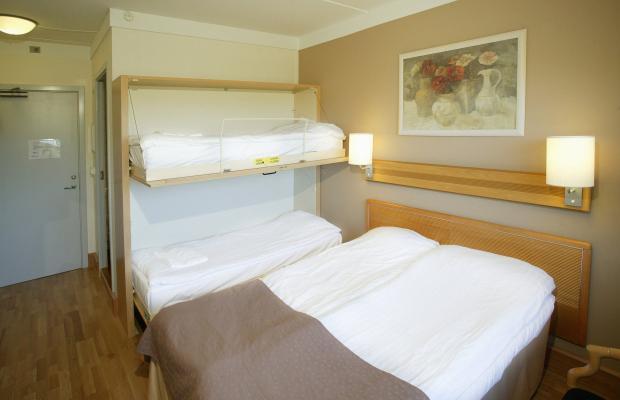 фотографии отеля Scandic Aalborg Ost изображение №11
