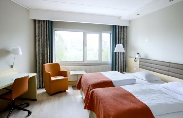 фото отеля Scandic Aarhus Vest изображение №9