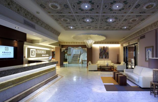 фотографии отеля Hotel Abades Benacazon (ex. Hotel JM Andalusi Park Benacazon) изображение №39