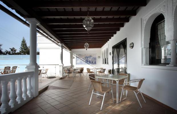 фото Hotel Abades Benacazon (ex. Hotel JM Andalusi Park Benacazon) изображение №38