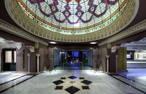 фотографии отеля Hotel Abades Benacazon (ex. Hotel JM Andalusi Park Benacazon) изображение №27