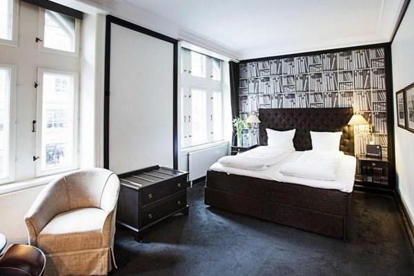 фото First Hotel Kong Frederik  изображение №2
