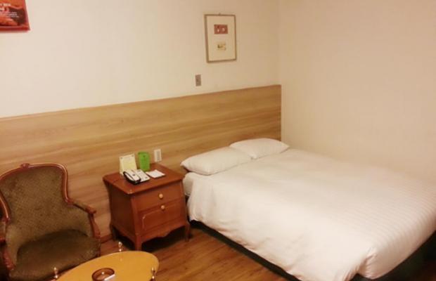 фотографии отеля Crown Hotel изображение №19