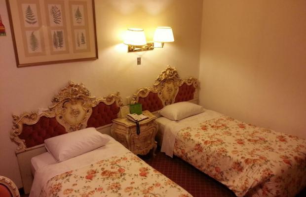 фотографии Crown Hotel изображение №8