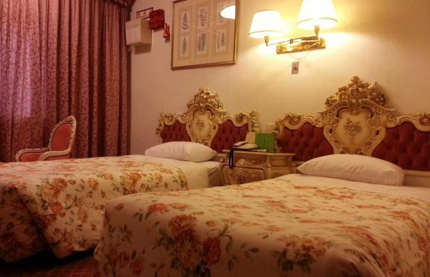 фото Crown Hotel изображение №6