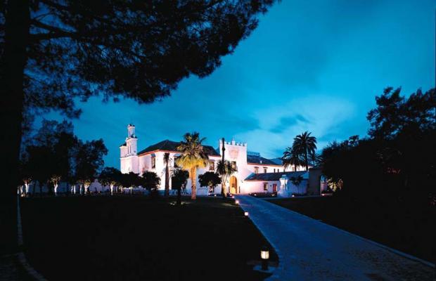 фотографии отеля ElBulli Hacienda Benazuza (ex. Hacienda Benazuza)  изображение №19