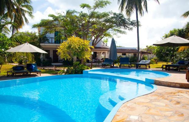 фото отеля Flame Tree Cottages изображение №1