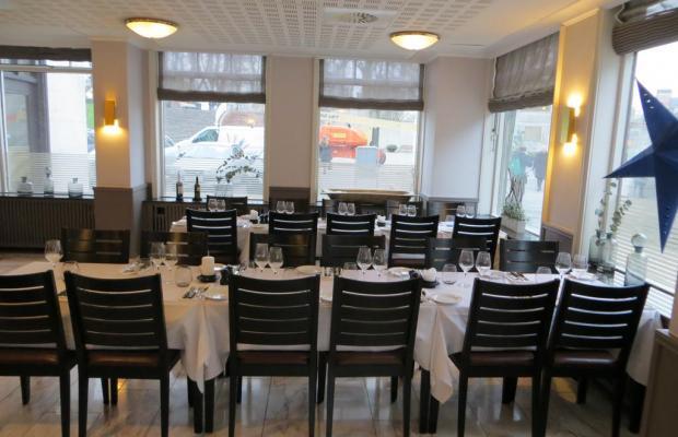 фотографии отеля Best Western The Mayor Hotel (ex. Scandic Aarhus Plaza) изображение №43