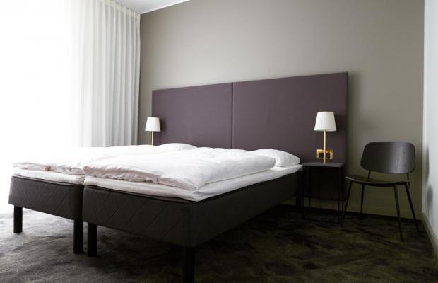 фото Best Western The Mayor Hotel (ex. Scandic Aarhus Plaza) изображение №26