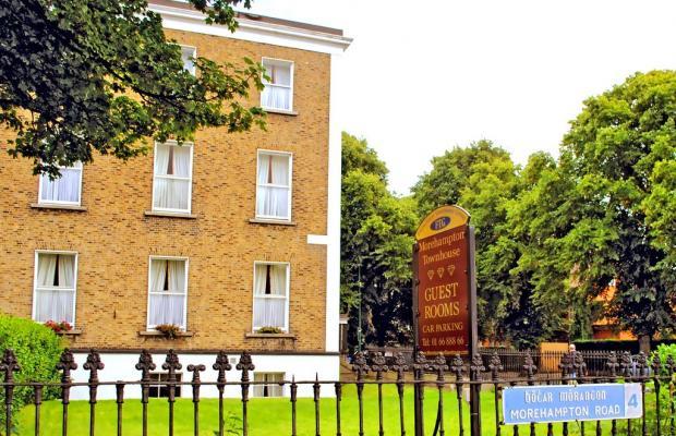 фото отеля Morehampton Townhouse изображение №1