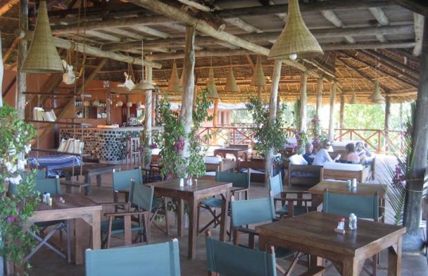 фотографии Kichanga Lodge Zanzibar изображение №4
