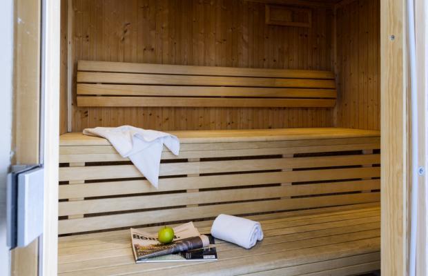 фото отеля Scandic Jacob Gade изображение №5