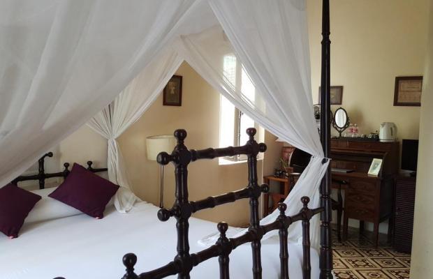 фотографии отеля La Villa Battambang изображение №19